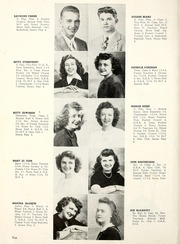 Page 14, 1948 Edition, Hamilton Township High School - Hamiltonian Yearbook (Columbus, OH) online yearbook collection