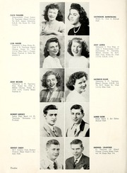 Page 16, 1948 Edition, Hamilton Township High School - Hamiltonian Yearbook (Columbus, OH) online yearbook collection