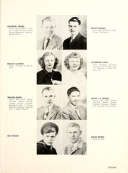 Page 17, 1948 Edition, Hamilton Township High School - Hamiltonian Yearbook (Columbus, OH) online yearbook collection