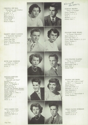 Page 14, 1951 Edition, Hamilton Township High School - Hamiltonian Yearbook (Columbus, OH) online yearbook collection