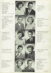 Page 15, 1951 Edition, Hamilton Township High School - Hamiltonian Yearbook (Columbus, OH) online yearbook collection