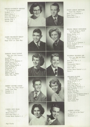 Page 16, 1951 Edition, Hamilton Township High School - Hamiltonian Yearbook (Columbus, OH) online yearbook collection