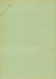 Page 4, 1951 Edition, Hamilton Township High School - Hamiltonian Yearbook (Columbus, OH) online yearbook collection