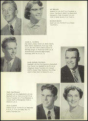 Page 18, 1956 Edition, Hamilton Township High School - Hamiltonian Yearbook (Columbus, OH) online yearbook collection