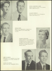 Page 20, 1956 Edition, Hamilton Township High School - Hamiltonian Yearbook (Columbus, OH) online yearbook collection