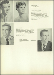 Page 26, 1956 Edition, Hamilton Township High School - Hamiltonian Yearbook (Columbus, OH) online yearbook collection