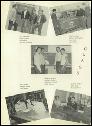 Page 30, 1956 Edition, Hamilton Township High School - Hamiltonian Yearbook (Columbus, OH) online yearbook collection