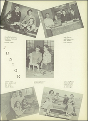 Page 31, 1956 Edition, Hamilton Township High School - Hamiltonian Yearbook (Columbus, OH) online yearbook collection