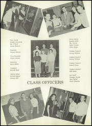 Page 32, 1956 Edition, Hamilton Township High School - Hamiltonian Yearbook (Columbus, OH) online yearbook collection