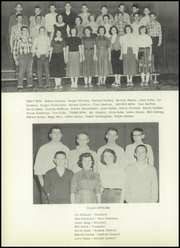 Page 34, 1956 Edition, Hamilton Township High School - Hamiltonian Yearbook (Columbus, OH) online yearbook collection