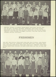Page 35, 1956 Edition, Hamilton Township High School - Hamiltonian Yearbook (Columbus, OH) online yearbook collection