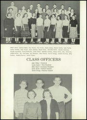 Page 36, 1956 Edition, Hamilton Township High School - Hamiltonian Yearbook (Columbus, OH) online yearbook collection