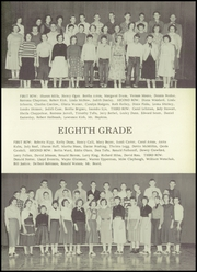 Page 37, 1956 Edition, Hamilton Township High School - Hamiltonian Yearbook (Columbus, OH) online yearbook collection
