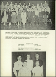Page 38, 1956 Edition, Hamilton Township High School - Hamiltonian Yearbook (Columbus, OH) online yearbook collection