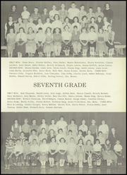 Page 39, 1956 Edition, Hamilton Township High School - Hamiltonian Yearbook (Columbus, OH) online yearbook collection