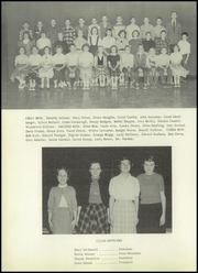 Page 40, 1956 Edition, Hamilton Township High School - Hamiltonian Yearbook (Columbus, OH) online yearbook collection