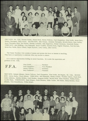 Page 42, 1956 Edition, Hamilton Township High School - Hamiltonian Yearbook (Columbus, OH) online yearbook collection