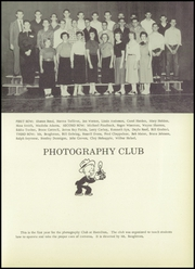 Page 43, 1956 Edition, Hamilton Township High School - Hamiltonian Yearbook (Columbus, OH) online yearbook collection