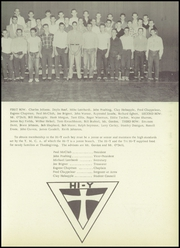 Page 45, 1956 Edition, Hamilton Township High School - Hamiltonian Yearbook (Columbus, OH) online yearbook collection