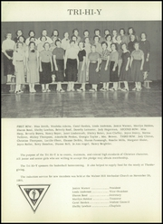 Page 46, 1956 Edition, Hamilton Township High School - Hamiltonian Yearbook (Columbus, OH) online yearbook collection