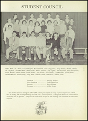 Page 47, 1956 Edition, Hamilton Township High School - Hamiltonian Yearbook (Columbus, OH) online yearbook collection