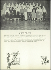 Page 48, 1956 Edition, Hamilton Township High School - Hamiltonian Yearbook (Columbus, OH) online yearbook collection