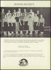 Page 51, 1956 Edition, Hamilton Township High School - Hamiltonian Yearbook (Columbus, OH) online yearbook collection