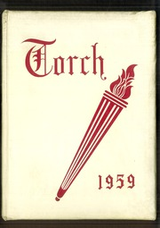 Page 1, 1959 Edition, Firelands Senior High School - Torch Yearbook (Oberlin, OH) online yearbook collection
