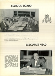 Page 10, 1959 Edition, Firelands Senior High School - Torch Yearbook (Oberlin, OH) online yearbook collection
