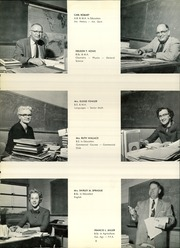 Page 12, 1959 Edition, Firelands Senior High School - Torch Yearbook (Oberlin, OH) online yearbook collection