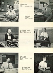 Page 13, 1959 Edition, Firelands Senior High School - Torch Yearbook (Oberlin, OH) online yearbook collection