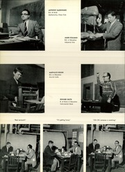 Page 14, 1959 Edition, Firelands Senior High School - Torch Yearbook (Oberlin, OH) online yearbook collection