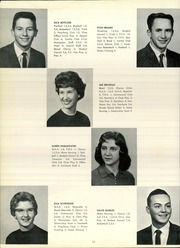 Page 16, 1959 Edition, Firelands Senior High School - Torch Yearbook (Oberlin, OH) online yearbook collection