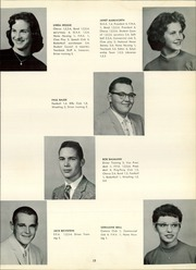 Page 17, 1959 Edition, Firelands Senior High School - Torch Yearbook (Oberlin, OH) online yearbook collection