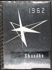 1962 Edition, Logan Elm High School - Skandha Yearbook (Circleville, OH)
