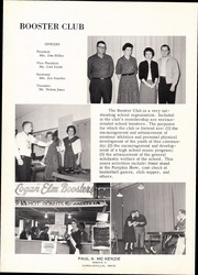 Page 10, 1962 Edition, Logan Elm High School - Skandha Yearbook (Circleville, OH) online yearbook collection