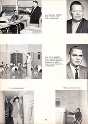 Page 14, 1962 Edition, Logan Elm High School - Skandha Yearbook (Circleville, OH) online yearbook collection