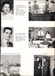 Page 15, 1962 Edition, Logan Elm High School - Skandha Yearbook (Circleville, OH) online yearbook collection