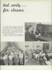 Page 11, 1950 Edition, Bellevue High School - Comet Yearbook (Bellevue, OH) online yearbook collection