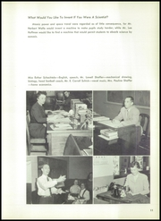 Page 15, 1958 Edition, Bellevue High School - Comet Yearbook (Bellevue, OH) online yearbook collection