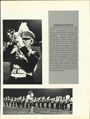 Page 11, 1972 Edition, Bellevue High School - Comet Yearbook (Bellevue, OH) online yearbook collection