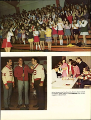 Page 13, 1972 Edition, Bellevue High School - Comet Yearbook (Bellevue, OH) online yearbook collection