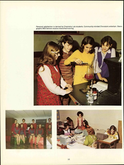 Page 16, 1972 Edition, Bellevue High School - Comet Yearbook (Bellevue, OH) online yearbook collection