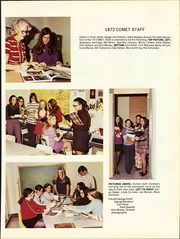 Page 17, 1972 Edition, Bellevue High School - Comet Yearbook (Bellevue, OH) online yearbook collection