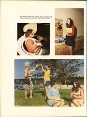 Page 8, 1972 Edition, Bellevue High School - Comet Yearbook (Bellevue, OH) online yearbook collection