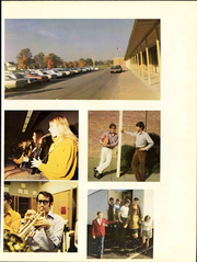 Page 9, 1972 Edition, Bellevue High School - Comet Yearbook (Bellevue, OH) online yearbook collection