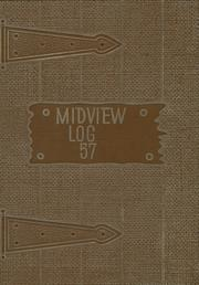Page 1, 1957 Edition, Midview High School - Log Yearbook (Grafton, OH) online yearbook collection