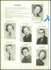Page 12, 1957 Edition, Midview High School - Log Yearbook (Grafton, OH) online yearbook collection