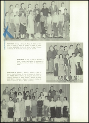 Page 16, 1957 Edition, Midview High School - Log Yearbook (Grafton, OH) online yearbook collection
