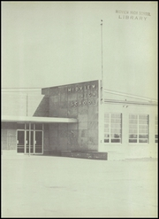 Page 3, 1957 Edition, Midview High School - Log Yearbook (Grafton, OH) online yearbook collection
